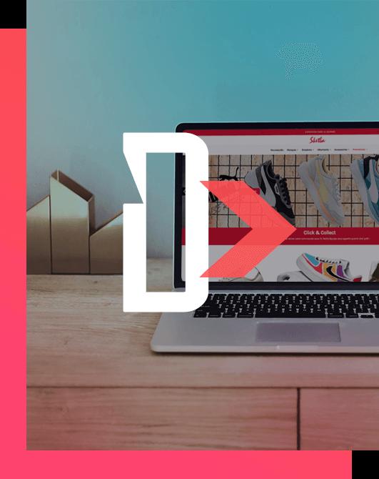 Nous créons votre site boutique en ligne sur mesure