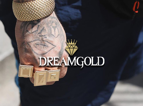 site dreamgold deight creation